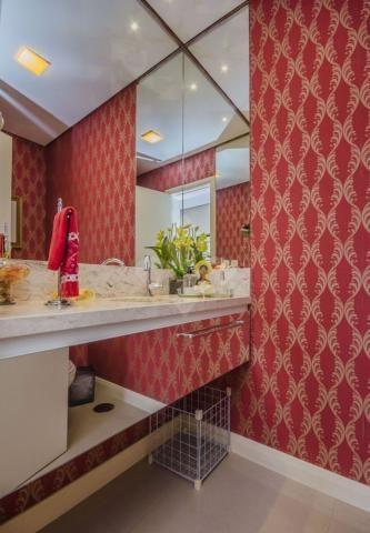 Apartamento à venda com 3 dormitórios em Petrópolis, Porto alegre cod:8966 - Foto 7