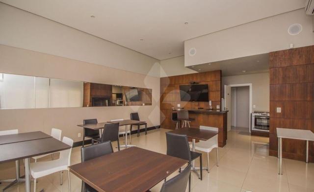 Apartamento à venda com 3 dormitórios em Petrópolis, Porto alegre cod:8966 - Foto 19