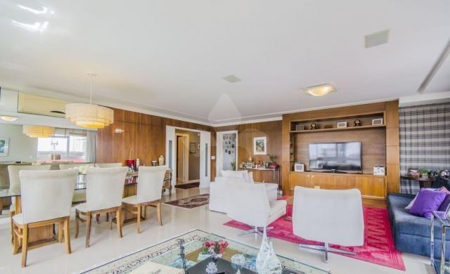 Apartamento à venda com 3 dormitórios em Petrópolis, Porto alegre cod:8966 - Foto 3