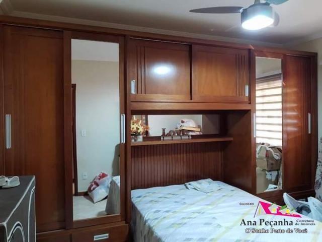 Casa a venda, 3 dormitórios pertinho da Rua 1 - Foto 13