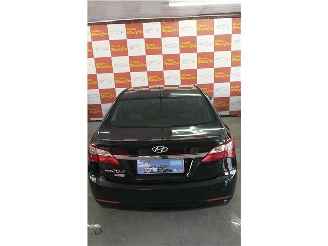 Hyundai Hb20s 2015 1.6 premium 16v flex 4p automático - Foto 7