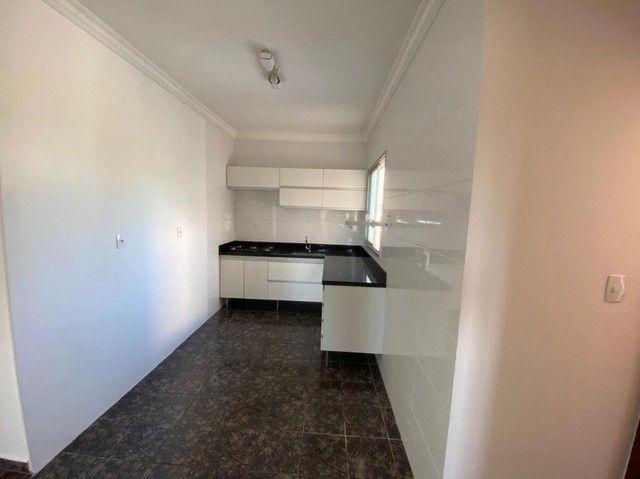 Apartamento para Venda em Uberlândia, Jardim Ozanan, 2 dormitórios, 1 suíte, 2 banheiros,  - Foto 3