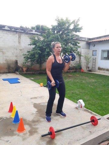 Personal trainer  - Foto 3
