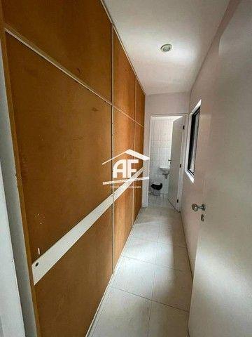 Apartamento Nascente Localizado na Ponta Verde com 100m², 3 quartos sendo 1 suíte - Foto 8