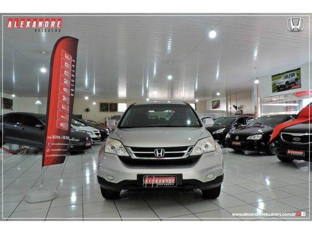 Honda CR-V LX - Foto 11