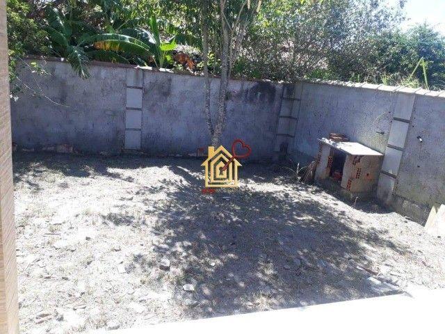CA CA0227 Casa pronta com 500m² de terreno! - Foto 15