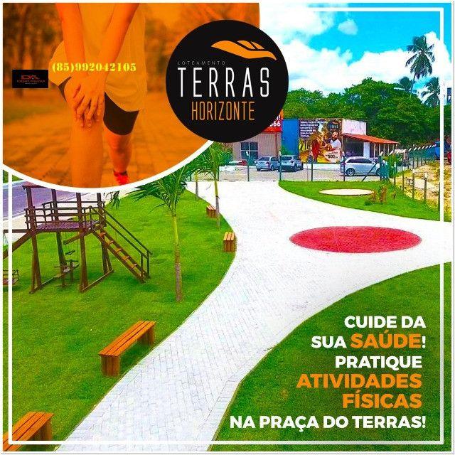 :: Terras Horizonte >> a 4 min do centro :: - Foto 7