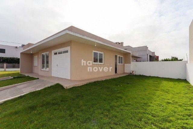 Casa Nova de 3 Dormitórios à Venda em Camobi - Santa Maria RS. - Foto 2