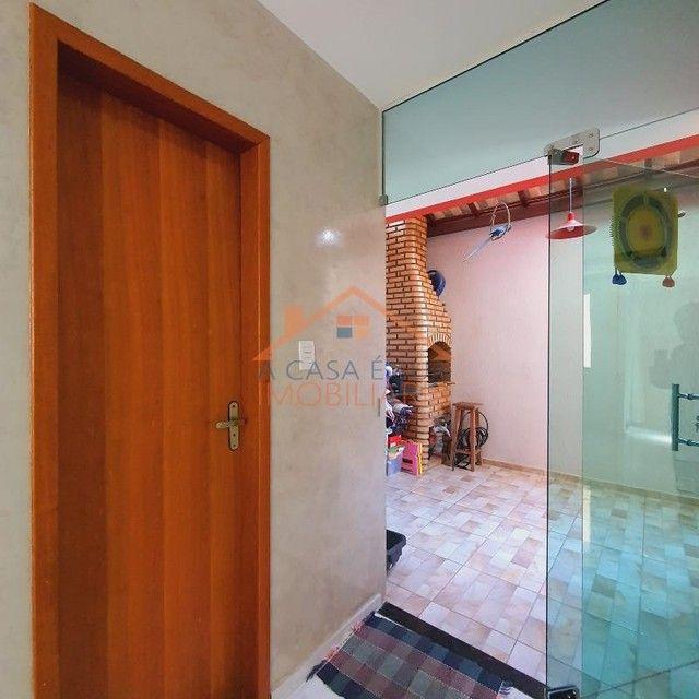 Casa em Condomínio com 03 Quartos, 2 Vagas de Garagem no Europa. - Foto 12