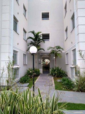 Apartamento com 2 dormitórios à venda, 48 m² por R$ 157.000,00 - Roçado - São José/SC - Foto 6