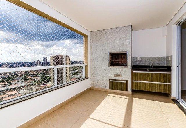 Apartamento à venda com 3 dormitórios em Sao judas, Piracicaba cod:V5809 - Foto 3