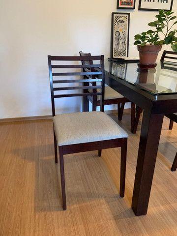 Mesa e 4 Cadeiras Tok Stock - Foto 2