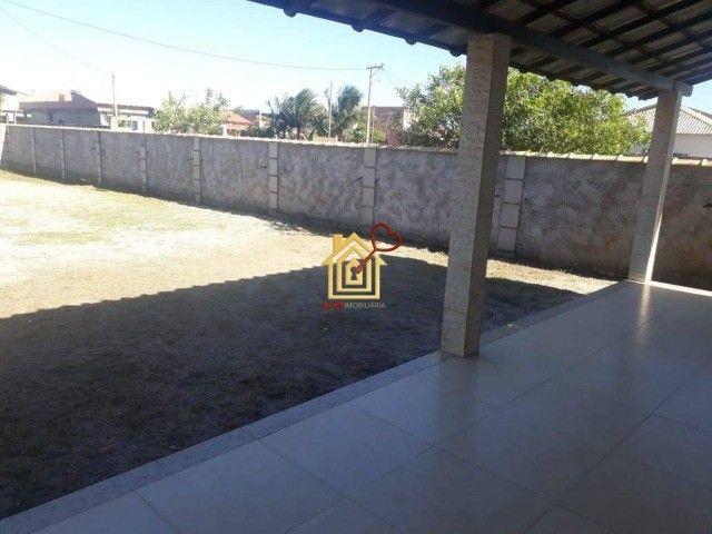 CA CA0227 Casa pronta com 500m² de terreno! - Foto 18