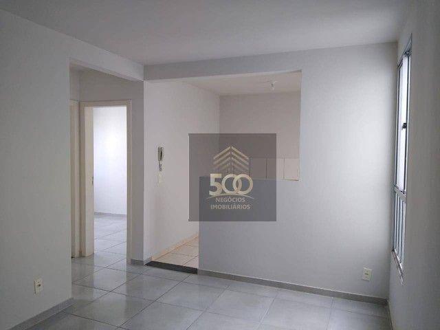 Apartamento com 2 dormitórios à venda, 48 m² por R$ 157.000,00 - Roçado - São José/SC - Foto 7