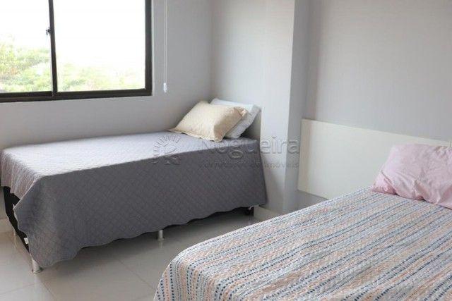 Excelente Apartamento a 50 metros da praia em porto de galinhas - Foto 20