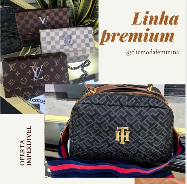 Bolsas linha premium  - Foto 2