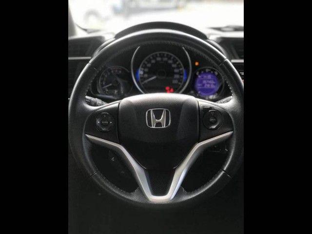 Honda Fit EX/S/EX 1.5 16V - Foto 13
