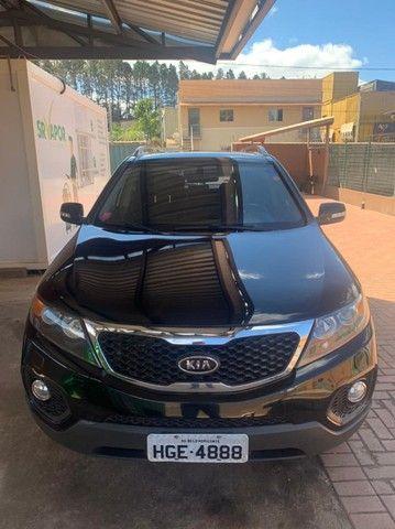 Kia Sorento 3.5 V6 4x2 2012 - Aut