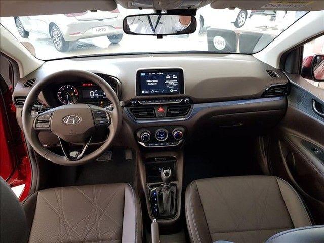 Hyundai Hb20 1.0 Tgdi Diamond - Foto 11
