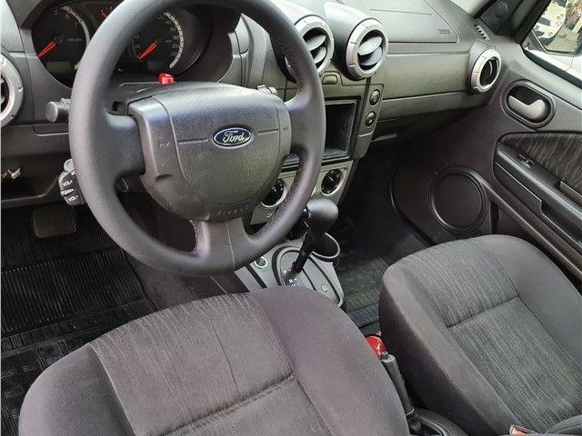 Ford Ecosport 2008 2.0 xlt 16v gasolina 4p automático - Foto 9