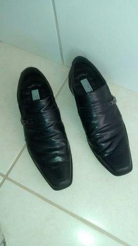 Sapato Social Ferracini - Foto 5