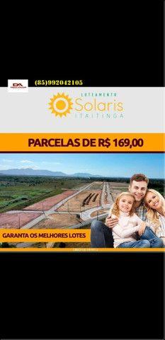 $$ lotes de 145 m² >> em Itaitinga $$ - Foto 8