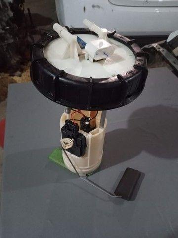 Bomba de combustível Ecosport 2014 2.0 titanium original usado