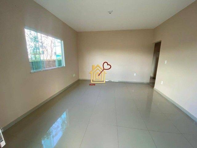 CA CA0227 Casa pronta com 500m² de terreno! - Foto 4