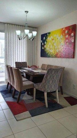 Apartamento com 3 dormitórios à venda, 94 m² por R$ 750.000,00 - Pedra Branca - Palhoça/SC - Foto 9