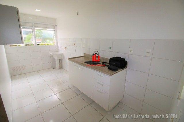 Liverpool, 69m², 2 quartos com suíte, 1º andar, Aceita FGTS na Entrada, Ponta Negra - Foto 4