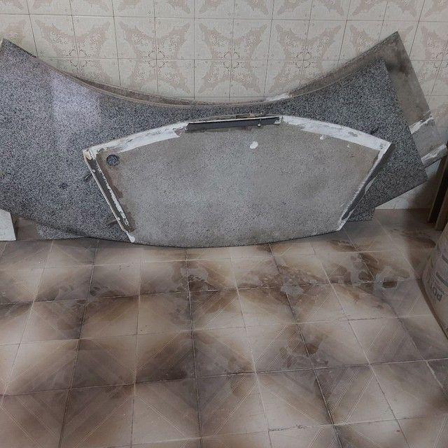 Cozinha de granito  - Foto 5