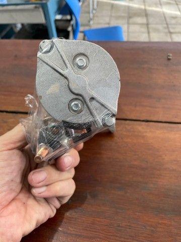 Motor de partida sandero 3cc cilindros - Foto 3