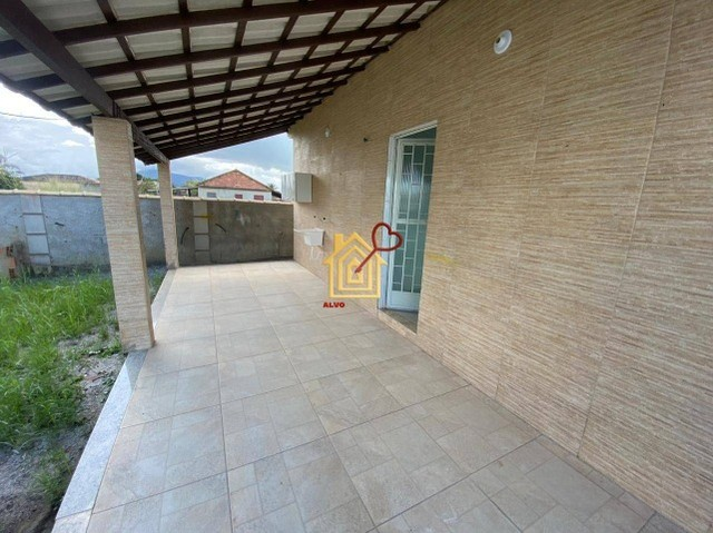 CA CA0227 Casa pronta com 500m² de terreno! - Foto 19