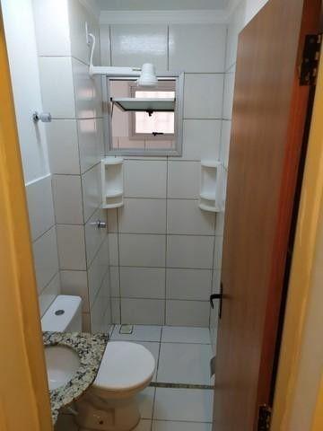 Apartamento para Venda em Uberlândia, Jardim Holanda, 1 banheiro, 1 vaga - Foto 9