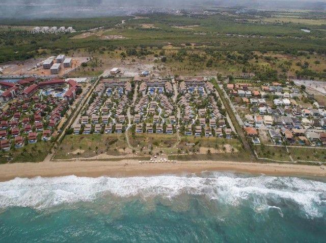 Últimas Unidades! Flats na Praia de Muro Alto com 1 ou 2 quartos! - Foto 8