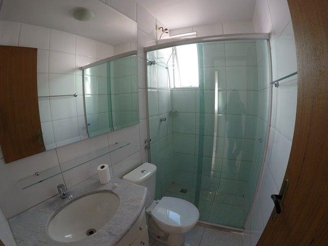 Apartamento à venda com 3 dormitórios em Ouro preto, Belo horizonte cod:34018 - Foto 10