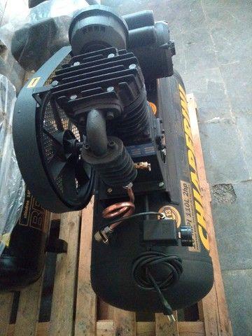 Compressor Chiaperini industrial - Foto 3