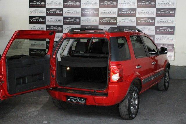 Ford EcoSport Ecosport XLT Freestyle 1.6 (Flex) - Foto 16