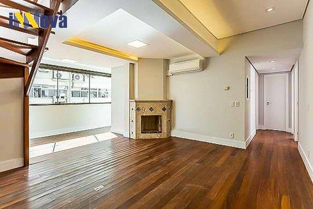 Apartamento para alugar com 3 dormitórios em Moinhos de vento, Porto alegre cod:5107 - Foto 2