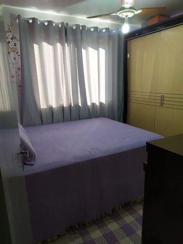 Residencial Bariloche, apto semi mobiliado, com 3 qtos, próximo Muffatão Neva   - Foto 17