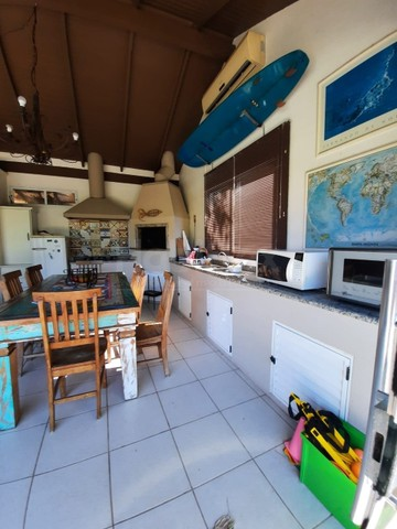 Casa a venda, com 3 quartos, em condomínio fechado. Lagoa da Conceição, Florianópolis/SC. - Foto 3