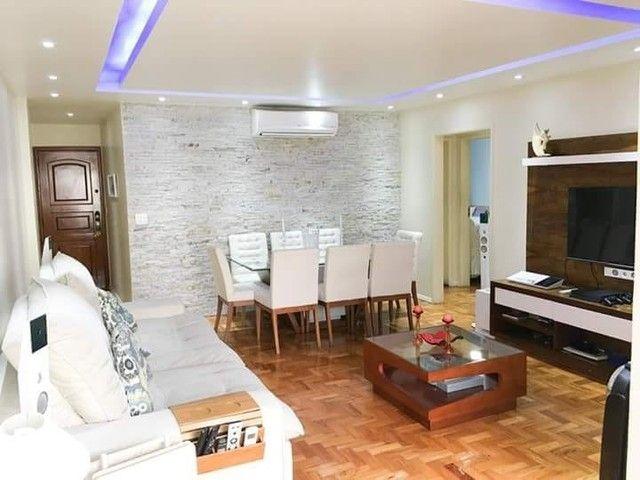 Apartamento à venda com 3 dormitórios em Grajaú, Rio de janeiro cod:31192 - Foto 2