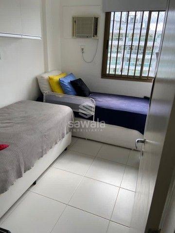 Excelente Apartamento 02 qts + 2vgs total infra Av. Américas Recreio - Foto 7