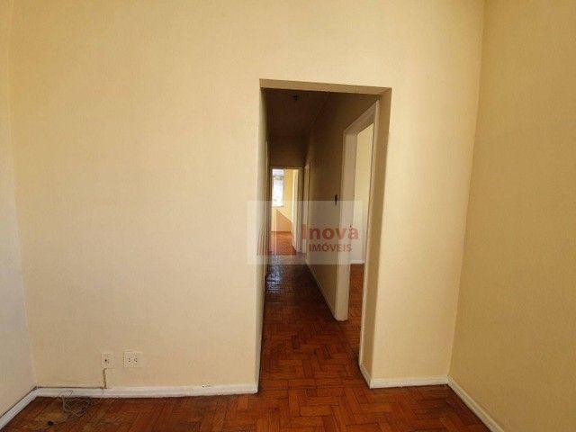 Excelente Apartamento com 3 qtos/área externa, à venda, 100 m² por R$ 230.000 - Centro - J - Foto 5