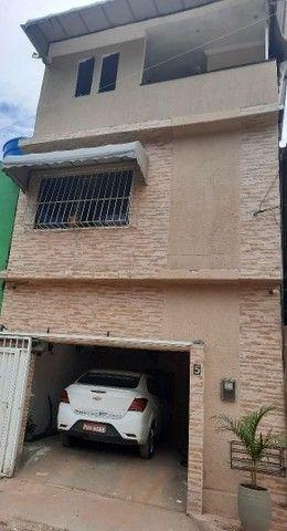 Vendo ótima casa com 2 quartos no Bairro de Ouro Preto / Olinda