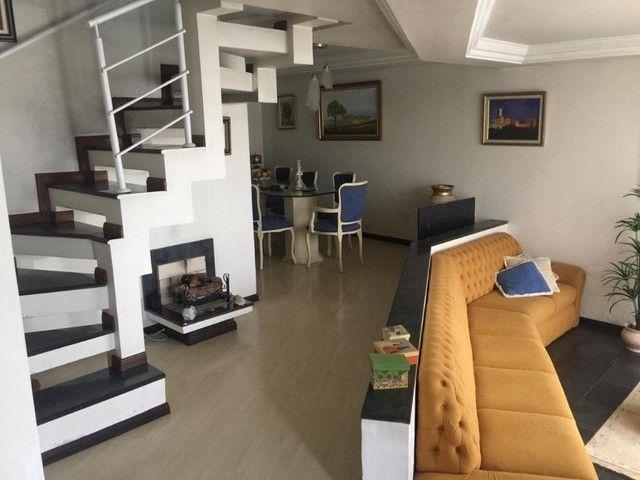 Sobrado à venda, 432 m² por R$ 799.000,00 - Campo Comprido - Curitiba/PR - Foto 5