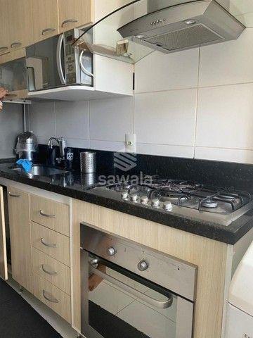 Excelente Apartamento 02 qts + 2vgs total infra Av. Américas Recreio - Foto 9
