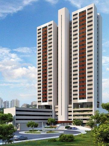 Gran Reserva Alto do Imbui - 2/4 suite, Varanda e Lazer Completo - Lançamento - Foto 12