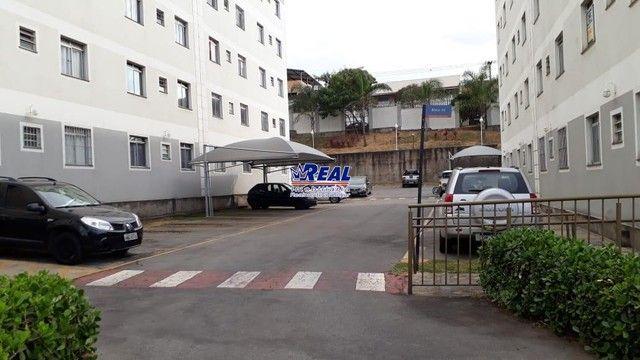 Apartamento à venda, 2 quartos, 1 vaga, Califórnia - Belo Horizonte/MG - Foto 3