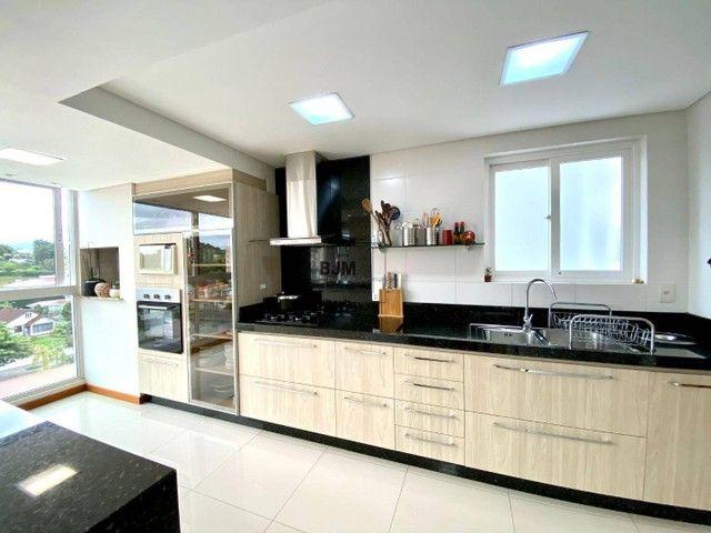Apartamento com 3 dormitórios à venda, 124 m² por R$ 830.000,00 - América - Joinville/SC - Foto 10